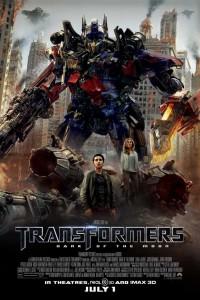 Transformers: Ayın Karanlık Yüzü