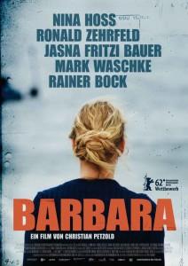 Barbara ( Altın Koza 2012 )