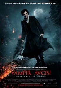 Abraham Lincoln: Vampir Avcısı