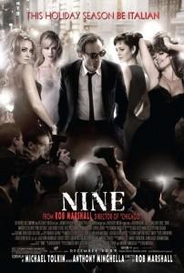 Nine / 9