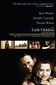 Little Children / Sera, Emma Ve Diğer İtaatsizler