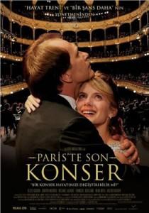 Paris' Te Son Konser / Le Concert